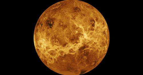Venus will receive two visitors from Earth next week