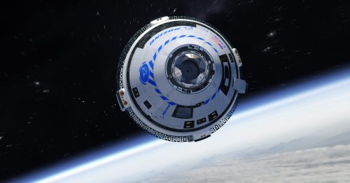 NASA and Boeing complete investigations into Starliner launch failure