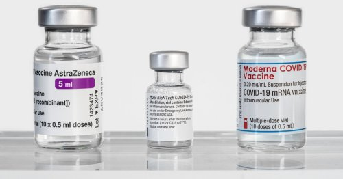 How a COVID-19 vaccine trial error led to an unexpected discovery
