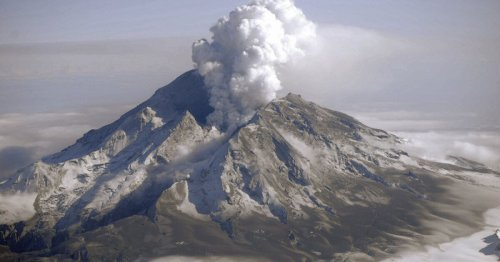 New technique could help predict volcanic eruptions years in advance