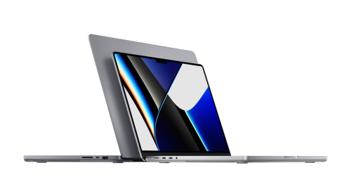 Apple does the unthinkable with new MacBook Pro 14 and 16