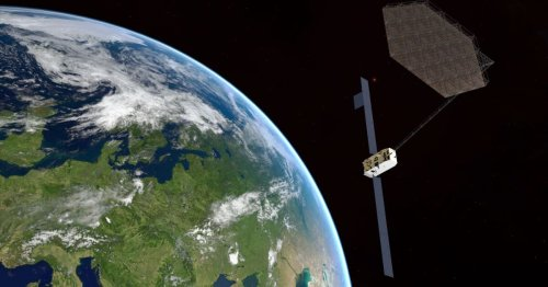 EU contracts Airbus to develop in-orbit satellite manufacturing concept