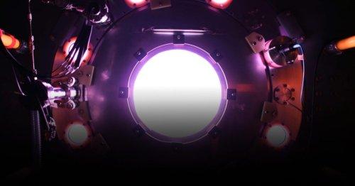 Helion Energy's next-gen fusion facility steps up pursuit of clean power