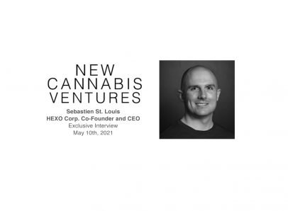 HEXO Corp Quietly Moves to the Top of the Canadian Cannabis Market...