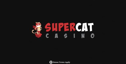 Super Cat Casino: 60 No Deposit Free Spins! - New Casino Canada