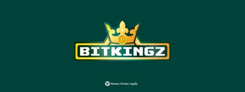 Bitkingz Casino: Claim 20 Free Spins on Sign up! : 2021 New No Deposit Casinos