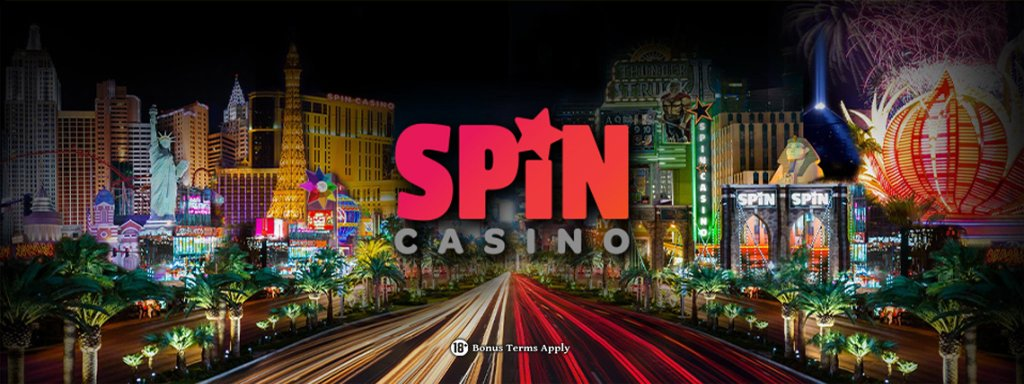 Free Spin Casinos - cover