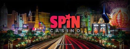 Spin Casino: Get 50 Free Spins No Deposit Bonus! : 2021 New No Deposit Casinos