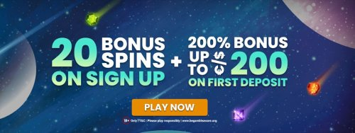 Extra Spel Casino: Get 20 Free Spins No Deposit on Starburst™ : 2021 New No Deposit Casinos