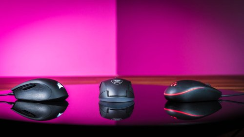 A Mouse Divided: Wired vs Wireless Mice for PC Gaming