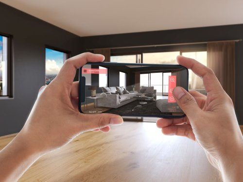 The Advent of Augmented Reality and the Rise of a New Generation of Consumers