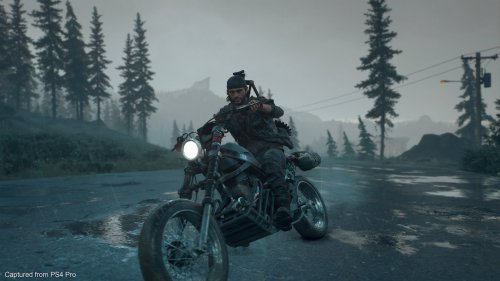 Days Gone arrives on PC in May