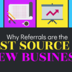 Why Referrals are the Best Source of New Business