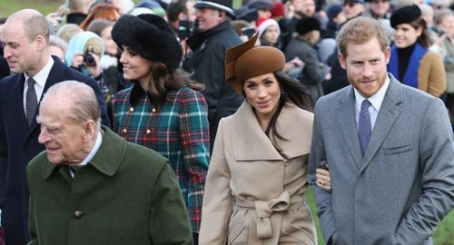 What Prince Philip really thought about Megxit