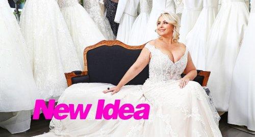 Neighbours star Melissa Bell's WEDDING joy!