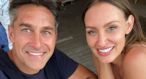 Jamie Durie and heavily pregnant fiancee forced apart