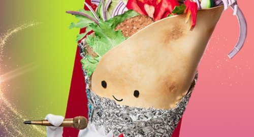 Fans are convinced they know who The Masked Singer's Kebab is