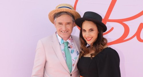 Dave Hughes wife Holly Ife: Everything you need to know