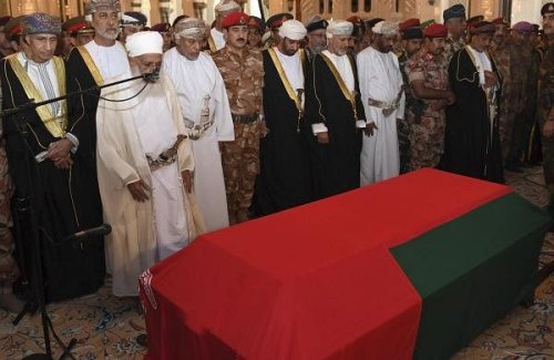 Oman comes full circle in our soft power diplomacy