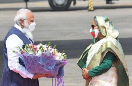 Externalising internal politics, internalising external policies can prove dangerous for India