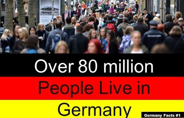 Germany Facts: 10 Interesting Facts about Germany - Interesting Facts