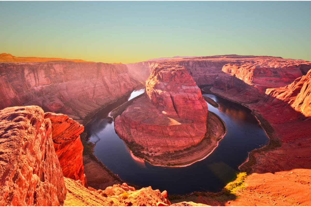 15 Grandiose Facts About The Grand Canyon