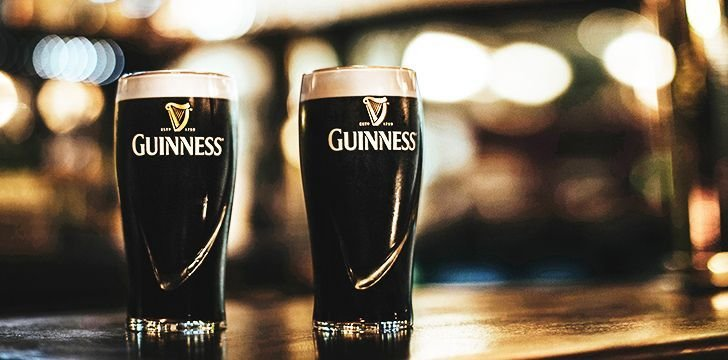 30 Facts about Guinness You Probably Don't Know