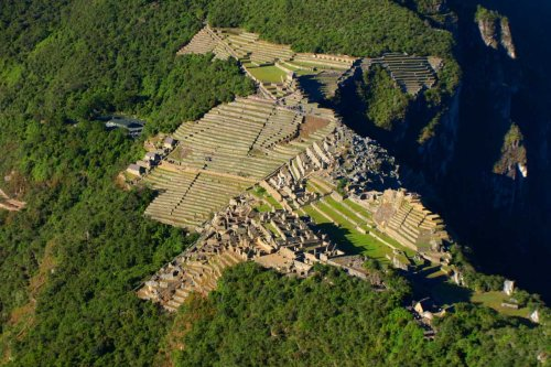 53 Interesting Facts about Peru You Might Not Know