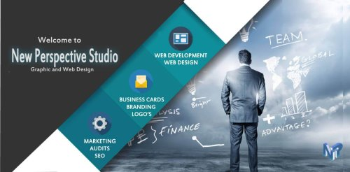 Website Design Agency East London South Africa | New Perspective Design
