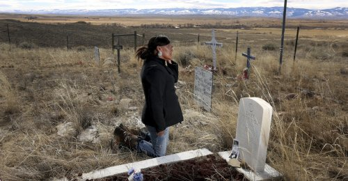 Is America Ready to Face the Truth About the Atrocities Against Indigenous Children?
