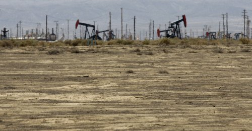The U.S. Has a Very Big Abandoned Oil Well Problem