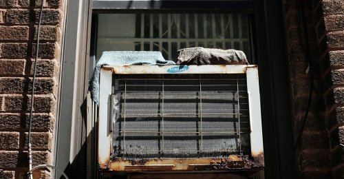Opinion: Make Air Conditioners Suck Less