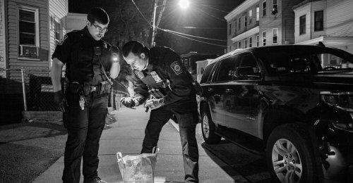 Can Criminal Justice Reform Survive a Wave of Violent Crime?