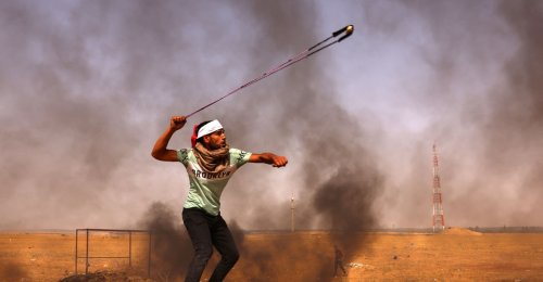 Why the Unrest in Gaza Might Get Worse
