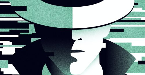 The Rise of Private Spies