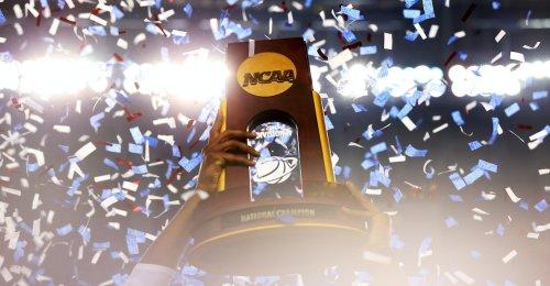 Dismantle the NCAA