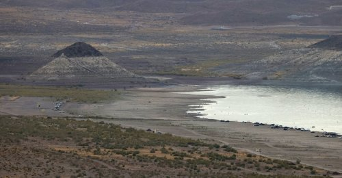 Even Emergency Measures Won't Save the West From Megadrought