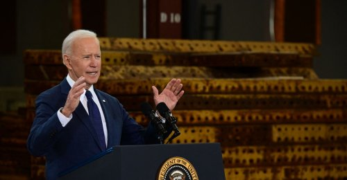 Opinion: Biden Is Too Worried About the Deficit, Not Worried Enough About Climate Change