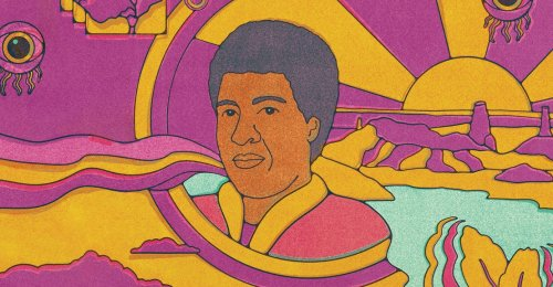 """Octavia Butler Wanted to Write a """"Yes"""" Book"""