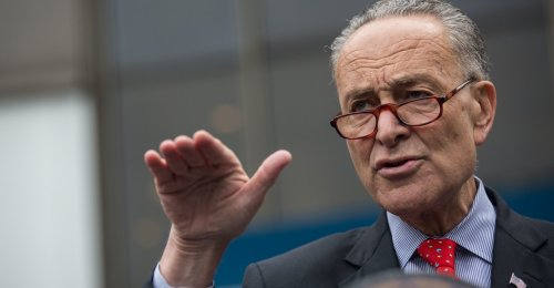Maybe the Democrats Don't Care That Much About Voting Rights After All
