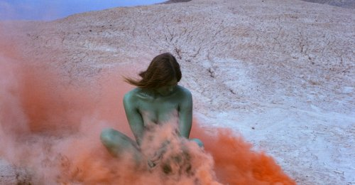 Who's Afraid of Judy Chicago?