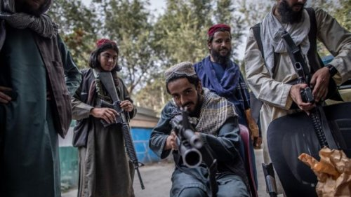 Schock-Taten in Afghanistan: Hand ab oder Kopfschuss! Taliban planen abartige Hinrichtungen