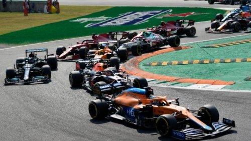 Formel-1-Ergebnisse aus Russland: SO schlagen sich die Formel-1-Piloten im russischen Sotschi