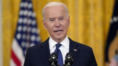 """Joe Biden: """"Dieser Präsident ist verloren!"""" Twitter zerreißt DIESE Reformpläne"""