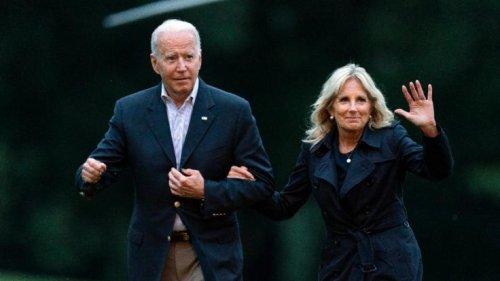 Jill Biden: Grausame First Lady? Missbrauchsvorwürfe gegen Bidens Frau schockieren