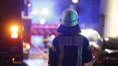 Polizeimeldungen für München, 19.10.2021: Stundenlanger Brandeinsatz (Schwabing-West)