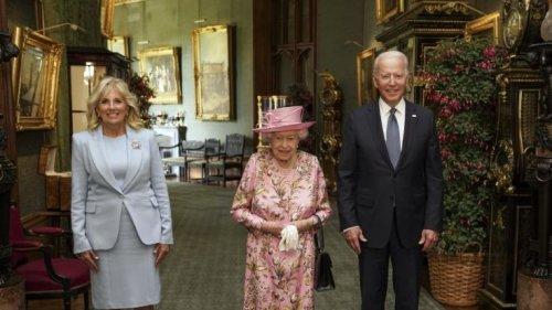 Meghan Markle: Klare Ansage der Queen! DIESE geheime Botschaft steckt in ihrem Schmuck