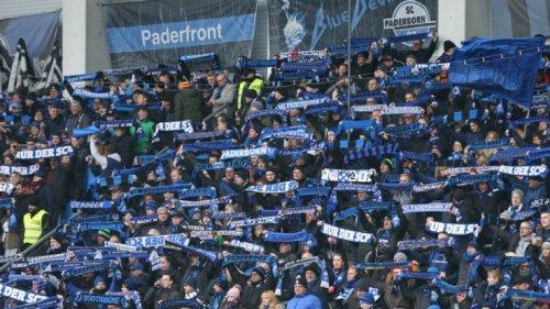 Paderborn vs. HSV im Live-Stream und TV: Hamburger SV gastiert bei SC Paderborn 07