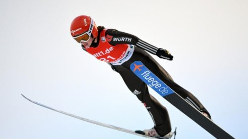 Deutsche Meisterschaft Skispringen 2021: So sind Sie bei der Team-Skispringen-DM in Oberhof live dabei