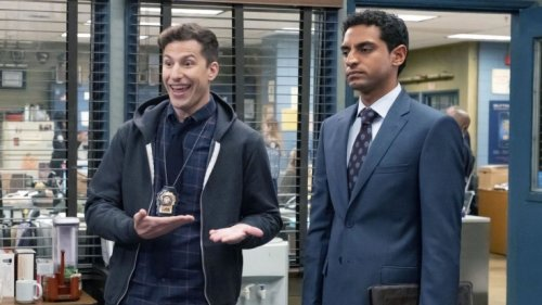 """Brooklyn Nine-Nine"" bei Pro7 im Stream und TV: Folge 7 aus Staffel 6 der Krimi-Comedyserie"